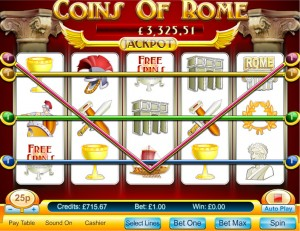 Coins Of Rome