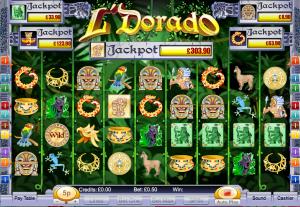 ldorado Slots