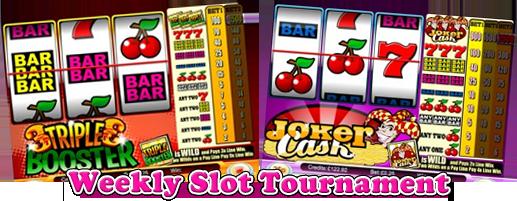Weekly-slot-tournament