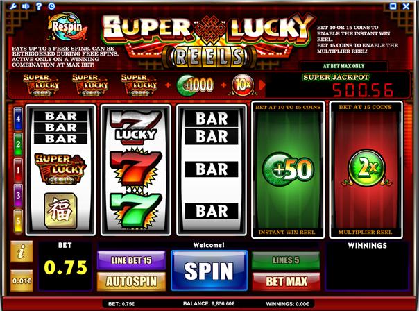 super lucky casino contact